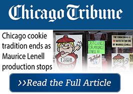Chicago Cookie Store - Maurice Lenell