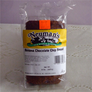 Neuman's Chocolate Chip Bread