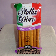 Stella Doro Garlic Bread Stick