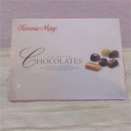 Fannie May Assorted Chocolates - 14 oz