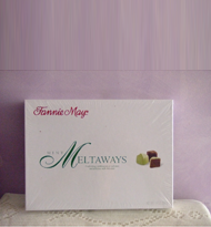 Fannie May Mint Meltaways - 6.5 oz