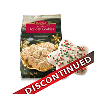 Holiday Frosted