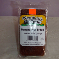 Neuman's Banana Nut Bread