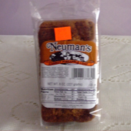 Neuman's Carrot Pineapple Loaf