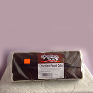 Neuman's 18 oz. chocolate pound cake