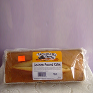 Neuman's 18 oz. golden pound cake